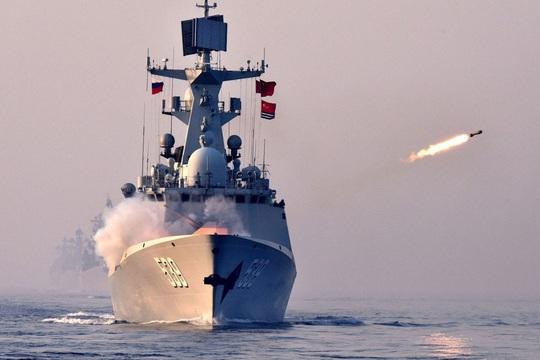 Viện nghiên cứu Mỹ tiết lộ 3 điểm yếu quân sự lớn của Trung Quốc - Ảnh 1.