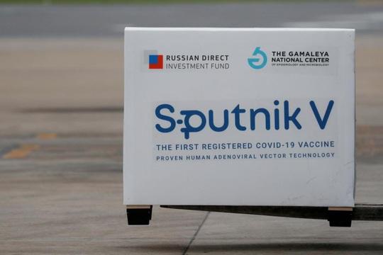 Vắc-xin Sputnik V trao Nga quyền lực mềm - Ảnh 1.