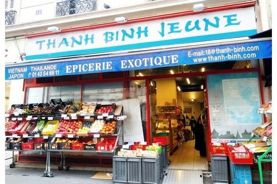 Tết Việt ở Pháp: May mà còn ẩm thực! - Ảnh 2.