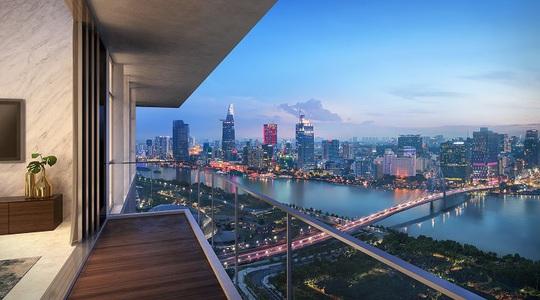 SonKim Land đạt giải Căn hộ tốt nhất Châu Á Thái Bình Dương 2020-2021 - Ảnh 3.