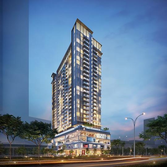 SonKim Land đạt giải Căn hộ tốt nhất Châu Á Thái Bình Dương 2020-2021 - Ảnh 1.