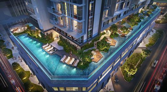 SonKim Land đạt giải Căn hộ tốt nhất Châu Á Thái Bình Dương 2020-2021 - Ảnh 2.