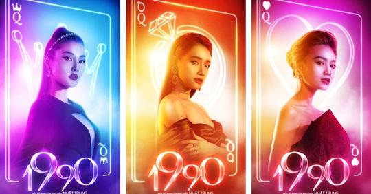 Những dự án điện ảnh đáng mong chờ năm 2021 - Ảnh 7.