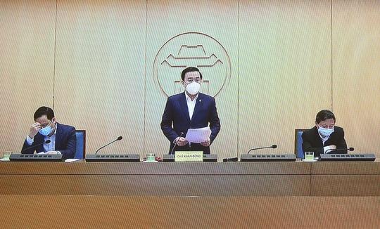 Thủ tướng đồng ý giãn cách xã hội một số khu vực ở TP HCM - Ảnh 5.