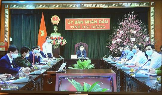 Thủ tướng đồng ý giãn cách xã hội một số khu vực ở TP HCM - Ảnh 6.