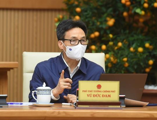 Thủ tướng đồng ý giãn cách xã hội một số khu vực ở TP HCM - Ảnh 8.