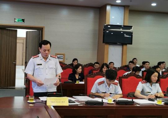 Thanh tra Bộ Nội vụ phát hiện Sơn La bổ nhiệm 16 lãnh đạo, quản lý thiếu tiêu chuẩn - Ảnh 1.