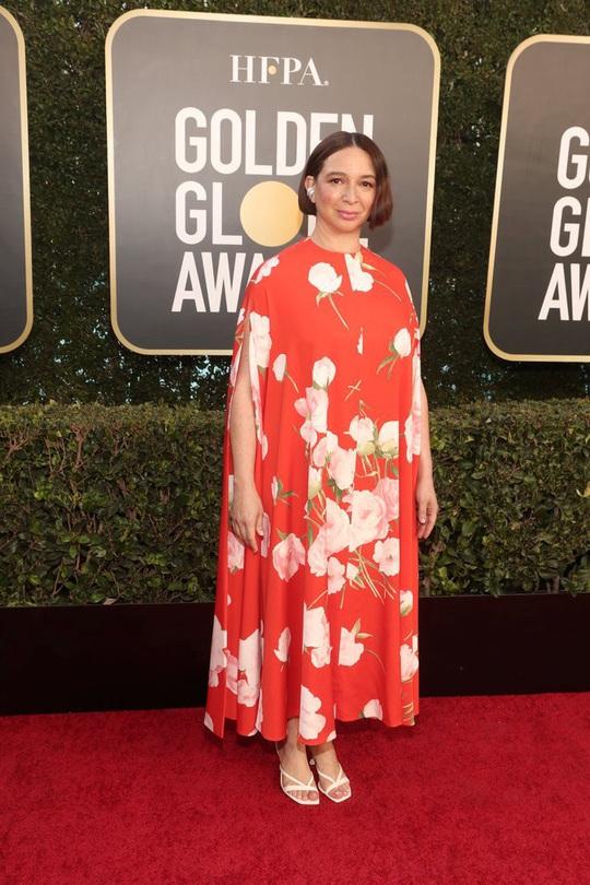 """Lễ trao giải Quả Cầu Vàng: """"Bông hồng"""" Margot Robbie và dàn sao khoe sắc trên thảm đỏ - Ảnh 6."""