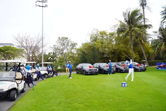 Khai gậy đầu xuân – FCA Spring Golf Tournament 2021 chính thức khởi tranh - Ảnh 3.