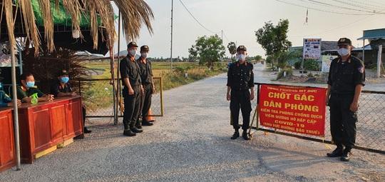 5 trường hợp nhập cảnh mắc Covid-19 ở Kiên Giang - Ảnh 3.