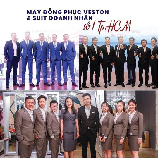 Mon Amie Veston – địa điểm may suit hàng đầu tại TP HCM - Ảnh 6.