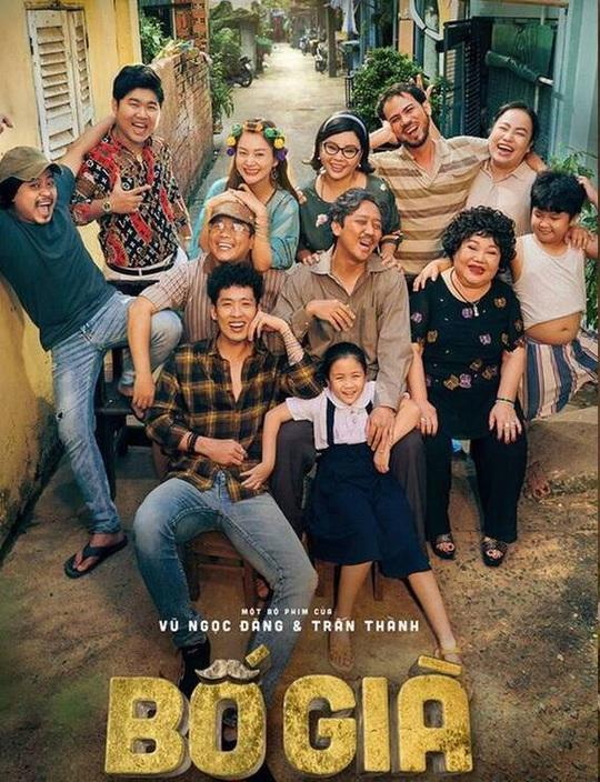 Phim Việt sẽ ồ ạt ra rạp - Ảnh 1.