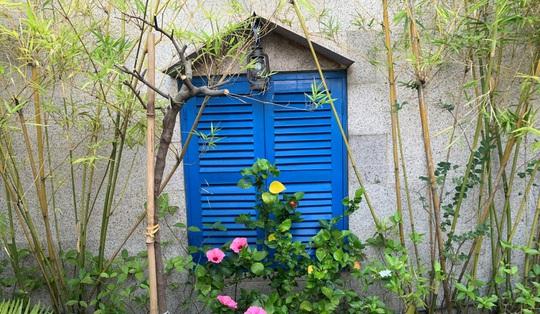 Sự tiện dụng và quyến rũ của những khung cửa sổ cũ - Ảnh 9.