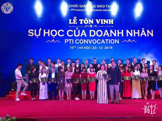 CEO Phạm Thị Sâm – Từ người trẻ tâm huyết với ngành nghề gia truyền đến giám đốc thương hiệu vươn xa khu vực - Ảnh 4.