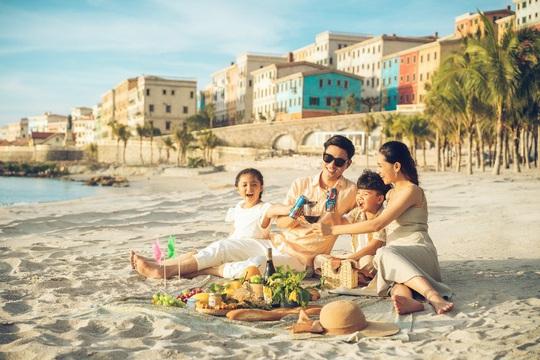Phú Quốc: Trọn lợi ích tại tâm mạch thị trấn Địa Trung Hải phồn vinh - Ảnh 4.