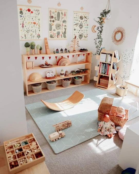 Ngôi nhà dành cho trẻ em - Ảnh 3.
