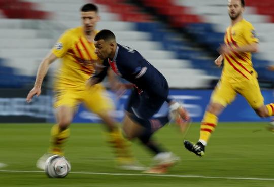 Huyền thoại Man United tin rằng Liverpool sẽ có được chân sút Mbappe - Ảnh 1.