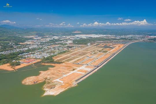 THT Home chính thức phân phối dự án Vịnh An Hòa - Ảnh 2.
