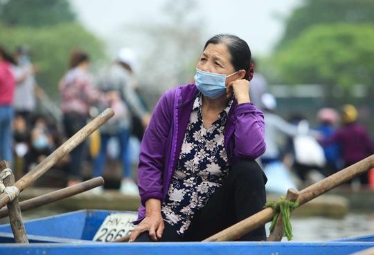 Có hay không chuyện bán thịt thú rừng ở chùa Hương? - Ảnh 12.