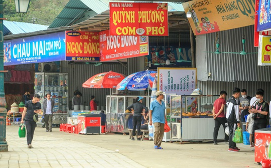 Có hay không chuyện bán thịt thú rừng ở chùa Hương? - Ảnh 3.