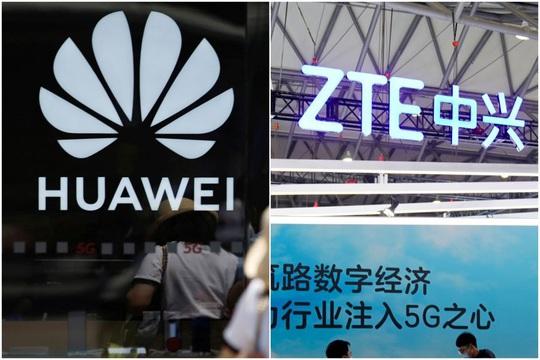 Mỹ liệt kê 5 công ty Trung Quốc đe dọa an ninh quốc gia - Ảnh 1.