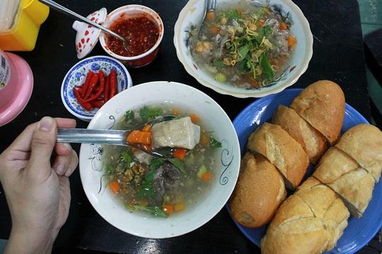 6 món ăn không thể bỏ lỡ khi đến Quy Nhơn - Ảnh 5.