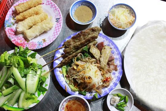 6 món ăn không thể bỏ lỡ khi đến Quy Nhơn - Ảnh 6.