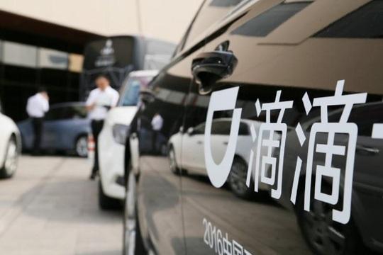 Trung Quốc: Tài xế công nghệ lấy xe tông chết khách vì cãi vã - Ảnh 1.