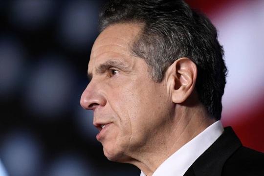 Ông Biden lên tiếng về bê bối tình dục của thống đốc New York - Ảnh 2.