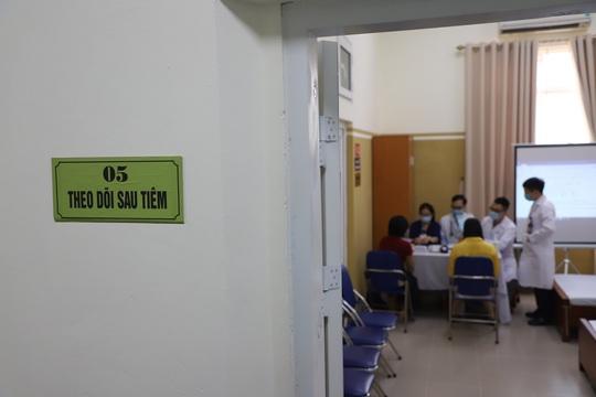 Người tình nguyện thử nghiệm vắc-xin Covivac được mua bảo hiểm 40 tỉ đồng - Ảnh 5.