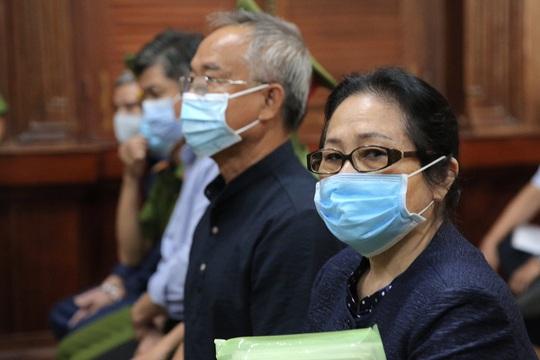 Bất ngờ lý do nữ đại gia Dương Thị Bạch Diệp yêu cầu tòa thay 1 kiểm sát viên - Ảnh 2.