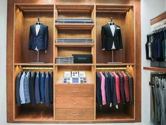 Top 4 nhà may vest doanh nhân hàng đầu tại TP HCM - Ảnh 3.