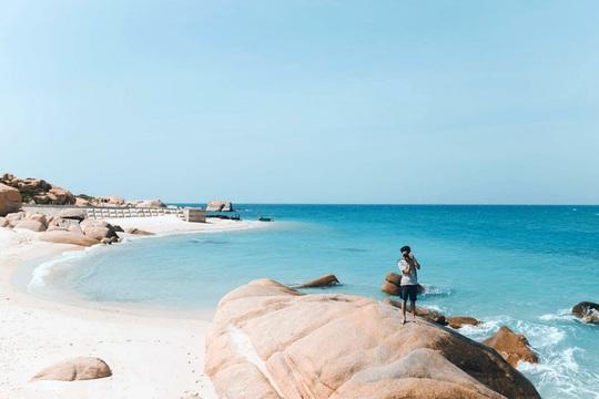 8 vùng biển xanh cho mùa nóng phía Nam - Ảnh 15.