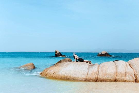 8 vùng biển xanh cho mùa nóng phía Nam - Ảnh 14.