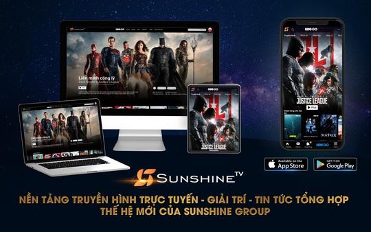 9 điều bất ngờ về bom tấn điện ảnh Zack Snyder's Justice League chiếu trên Sunshine TV - Ảnh 4.
