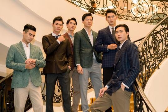 Top 4 nhà may vest doanh nhân hàng đầu tại TP HCM - Ảnh 8.
