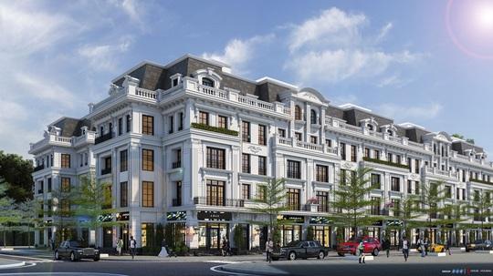 Một dự án đô thị của FLC tại Nam Từ Liêm cháy hàng căn hộ chung cư cao cấp - Ảnh 2.