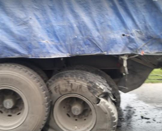 CLIP: Hiện trường vụ xe khách tông xe đầu kéo, 1 người chết, 20 người bị thương - Ảnh 5.