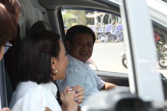 Việt Hương bộc phát tặng ông Đoàn Ngọc Hải 1,7 tỉ đồng và cái kết bất ngờ - Ảnh 2.