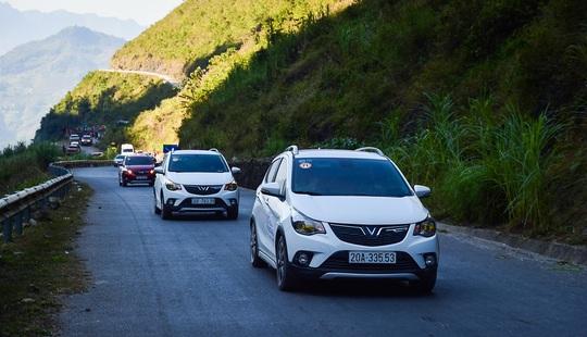 Đâu là lý do VinFast Fadil trở thành xe bán chạy nhất Việt Nam? - Ảnh 1.