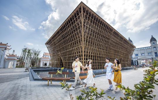 Phú Quốc United Center: Trải nghiệm bất tận tại nơi không có khái niệm thời gian - Ảnh 3.