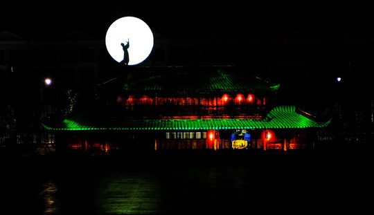 Phú Quốc United Center: Trải nghiệm bất tận tại nơi không có khái niệm thời gian - Ảnh 7.