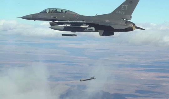 Quân đội Mỹ âm thầm trang bị máy bay không người lái điều khiển tên lửa - Ảnh 4.