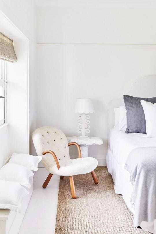 Những ý tưởng đơn giản trang trí ngôi nhà đón mùa hè oi bức - Ảnh 1.