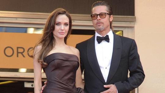 Angelina Jolie: Tôi muốn mình già đi nhanh hơn - Ảnh 1.