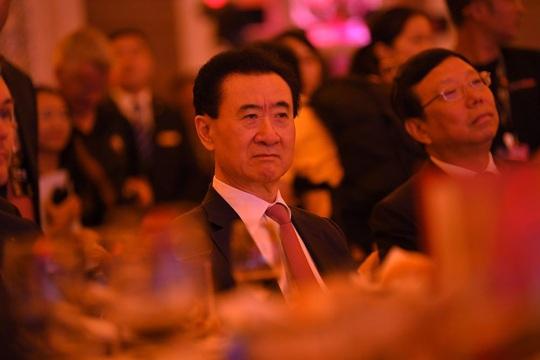 """""""Cú ngã ngựa"""" của tỷ phú từng giàu nhất châu Á - Ảnh 1."""