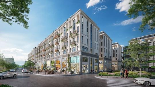 Bất động sản tại Thủ đô thu hút nhà đầu tư - Ảnh 1.