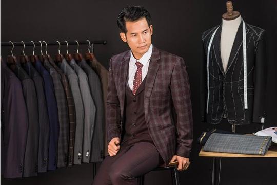 CEO Mon Amie - hành trình khởi nghiệp từ nhà may gia đình - Ảnh 3.