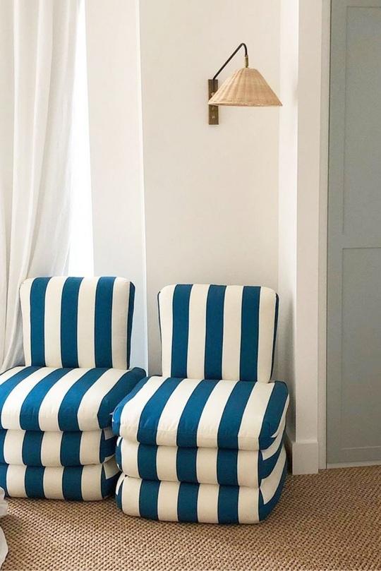 Những ý tưởng đơn giản trang trí ngôi nhà đón mùa hè oi bức - Ảnh 10.