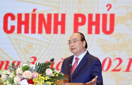 Tổ công tác của Thủ tướng hoàn thành 6 nhiệm vụ - Ảnh 1.